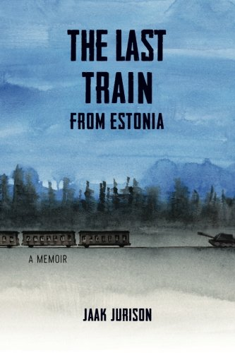 The Last Train from Estonia