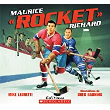 Maurice « Rocket » Richard