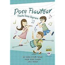 Doce flautear: Flauta doce soprano