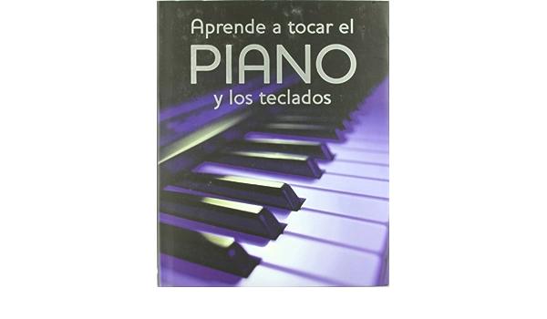 Aprende atocar el piano y los teclados: Amazon.es: Freeth ...