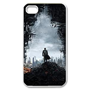 Iphone 4 4s Case Cover Star Trek Into Darkness Hero Poster Iphone 4 4s Fitted Cases by ruishernameMaris's Diary