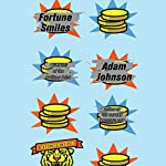 Fortune Smiles: Stories | Adam Johnson