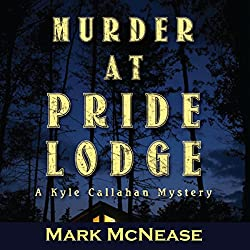 Murder at Pride Lodge