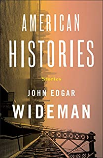 Book Cover: American Histories