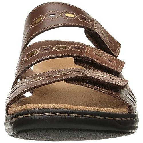 1fd47a6bfca1 durable modeling Clarks Women s Leisa Broach Dress Sandal ...