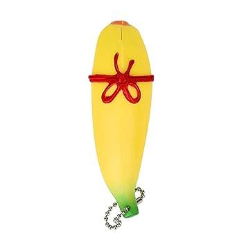 Amazon.com: fiaya novedad Squishy divertido plátano Squeeze ...