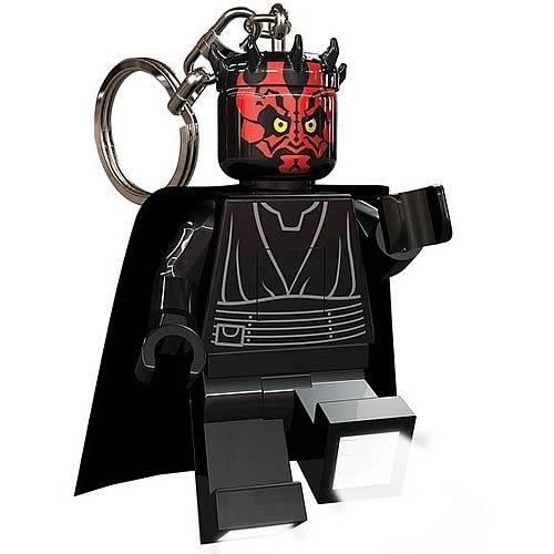 Play Visions Lego Darth Maul Key Light -