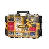 Dewalt DWST08202 Tough System 100 Bucket Tool Organizer with Clear Lid