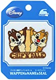 Pioneer Disney patch chip Dale ironing adhesive MY550-MY116