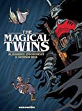 The Magical Twins: Oversized Deluxe