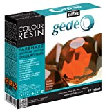 pebeo resin - Pebeo Gedeo Color Resin, 150ml, Amber