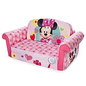 Marshmallow Furniture Children S 2 In 1 Flip Open Foam Sofa By