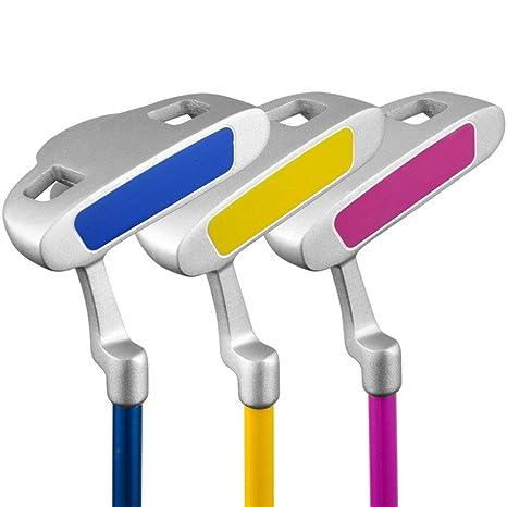 Cuña de golf Juego de club de golf para niños Artículos de ...