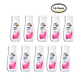 PACK OF 10 - Equate Sensitive Skin Fresh Scent Feminine Wash, 15 Oz