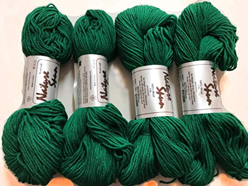 Yarn Place Brown Sheep Nature Spun Worsted Weight (Elf Green)