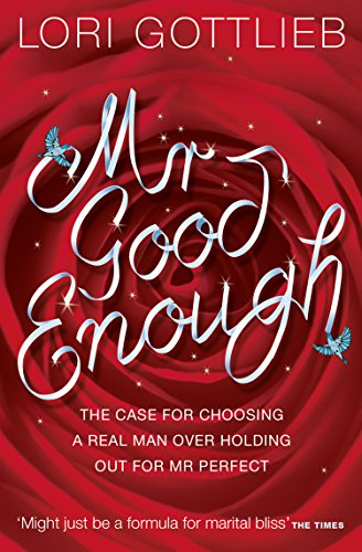 the case for mr good enough