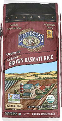 brown rice california - 7