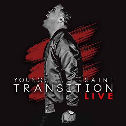 Young Saint - Transition (Live) 2017