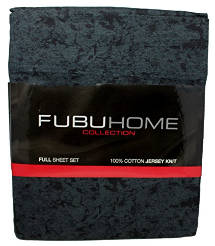 Fubu Home Collection Full Sheet Set