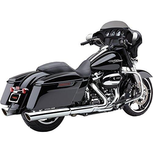 Cobra Exhaust Harley (Cobra 4