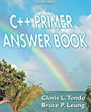 [C++ Primer Answer Book: Answer Book to 3r.e (Visual QuickStart Guides)] [Author: Tondo, Clovis L.] [December, 1998]