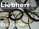9165440 Stick Boom Lift Cylinder Seal Kit Fits Liebherr R914B R924B R934B R934C