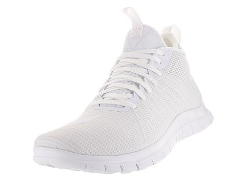 Nike Mens Free Hypervenom 2 FS Mesh Lightweight Athletic Shoes