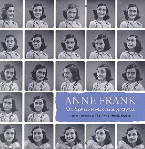 the works of anne frank pdf