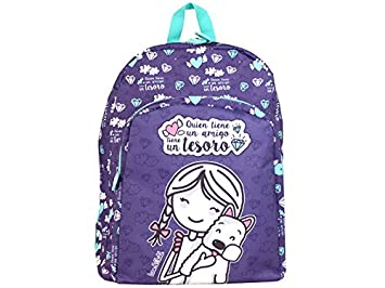 Love & Child LC214M 2017 Mochila Escolar, ...