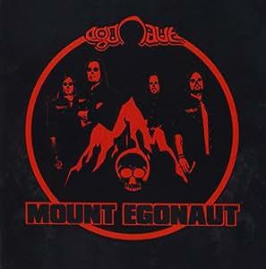 Mount Egonaut