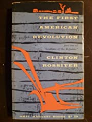 The First American Revolution, Part One of…