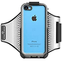 Armband for Lifeproof Case - iPhone 5C (Fre / Nuud) (case is not included) - By Encased