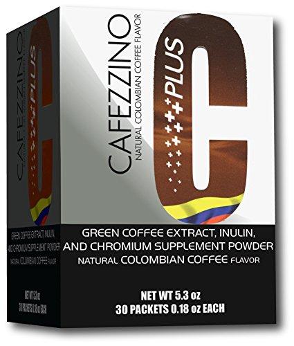 Cafezzino Chromium Green Coffee Extract product image