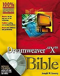 Dreamweaver Mx Bible