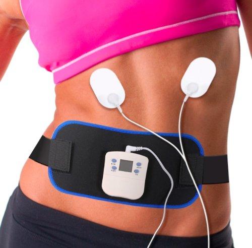 Liteaid Fitness LA012 Toning Belt