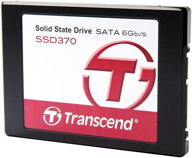 Transcend Information 256 GB SATA III 6Gb/s 2.5-Inch Solid State Drive TS256GSSD370 [並行輸入品]