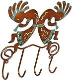 Regal Art & Gift Kokopelli Key Hook