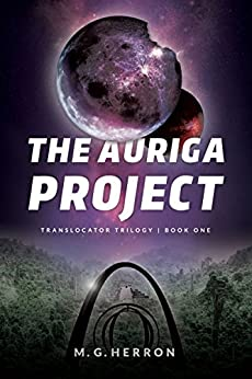The Auriga Project by [Herron, M.G.]