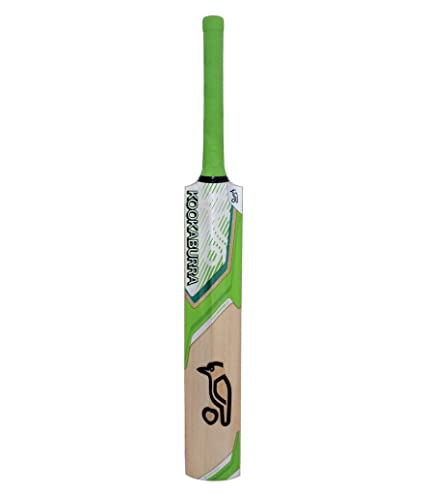 49972a28c Kookaburra Kahuna Populer Willow Cricket Bat for Tennis Ball