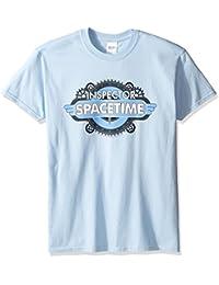 Men's Inspector Spacetime Community T-Shirt