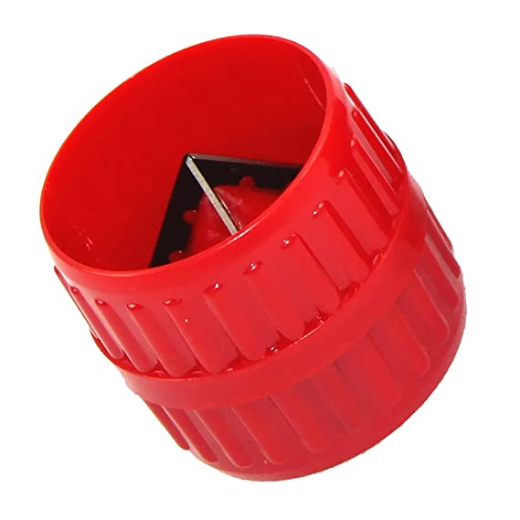 MagiDeal Internal External Tube 3mm-38mm Metal Tubes Heavy Duty Deburring Tool
