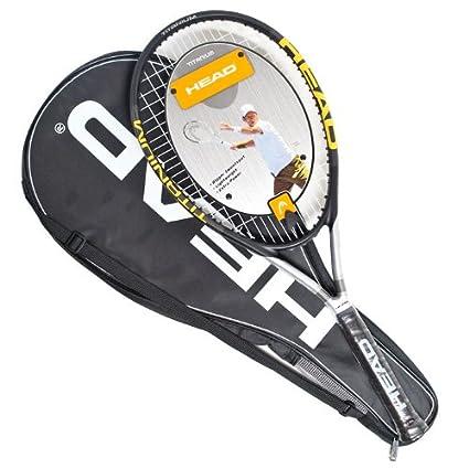 Amazon.com: Head Ti.s1 Pro Tennis Racquet: Sports & Outdoors