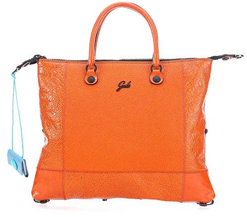 Gabs Black G3 M Handtasche orange