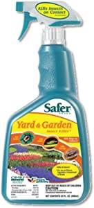 Yard and Garden Insect Killer - 32 oz.