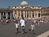 Travel With Kids: Churches of Rome & The Amalfi Coast