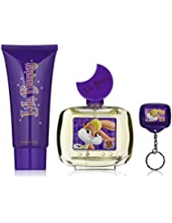 First American Brands Lola Bunny Perfume for Children, 3.4 Ounce