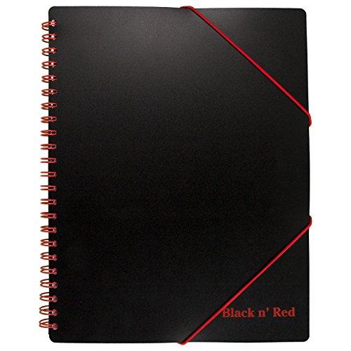 A4 Spiral Notebook - 2