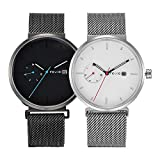 WANGZHAO Couple Watches, Fashion Trends, Men's and Women's Tables,...