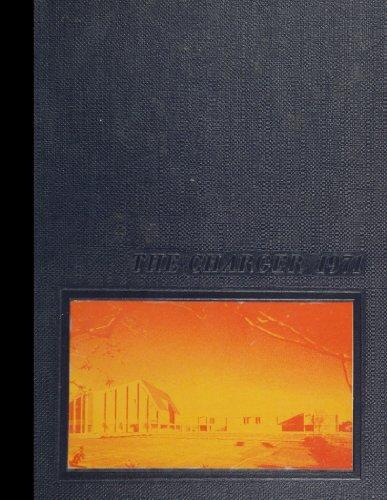 (Reprint) 1971 Yearbook: O. Perry Walker High School, New Orleans, Louisiana (O Perry Walker High School New Orleans)