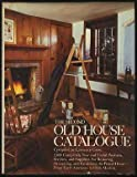 Second Old House Catalogue, Outlet Book Company Staff and Random House Value Publishing Staff, 0517371626